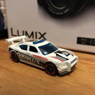 クライスラー(Chrysler)のHW 2009 ダッジ チャージャー パトカー ミニカー(ミニカー)