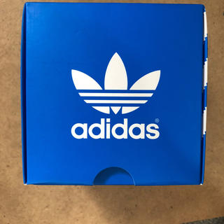 アディダス(adidas)のadidas時計箱(その他)