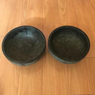 ムジルシリョウヒン(MUJI (無印良品))の韓国 石焼鍋(鍋/フライパン)