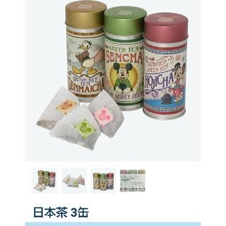 ディズニー(Disney)のディズニー 日本茶セット(茶)