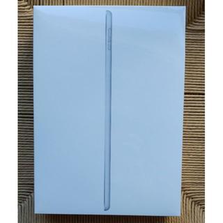 アップル(Apple)の未開封品 iPad Wi-Fiモデル 9.7インチ 32GB シルバー(タブレット)