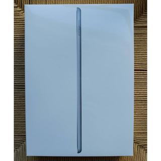 アップル(Apple)の未開封品 iPad Wi-Fiモデル 9.7インチ 32GB グレイ(タブレット)