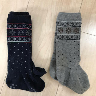 ムジルシリョウヒン(MUJI (無印良品))の無印靴下(靴下/タイツ)