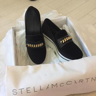 ステラマッカートニー(Stella McCartney)のリリーマフィン様専用です(ローファー/革靴)