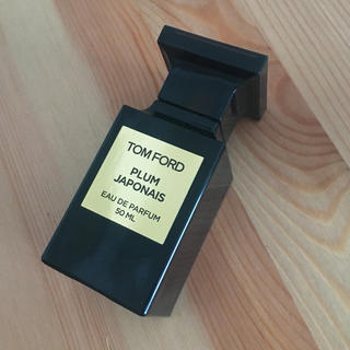 トムフォード(TOM FORD)のトムフォード PLUM JAPONAIS(香水(女性用))