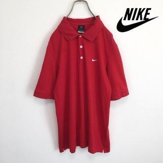 ナイキ(NIKE)の【美品】Nike ナイキ ポロシャツ(ポロシャツ)