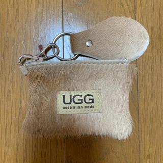 アグ(UGG)の[UGG]コインケース(コインケース)
