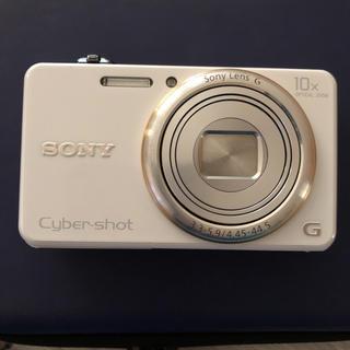 デジカメ SONY Cyber-shot(コンパクトデジタルカメラ)