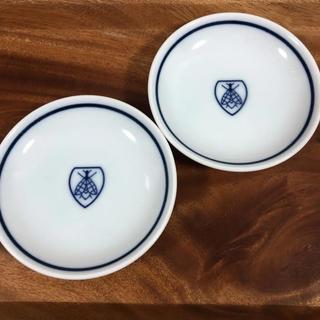 オーシバル(ORCIVAL)のORCIVAL オーチバル 豆皿 ノベルティ/ 非売品(食器)