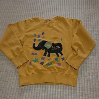 ニコフラート(nicohrat)のnico hrat 男女兼用130(Tシャツ/カットソー)