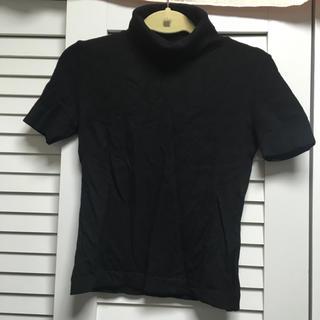 シマロン(CIMARRON)のシマロン  ニット(Tシャツ(半袖/袖なし))