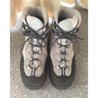 スカルパ(SCARPA)のSCARPA スカルパ 登山靴 23から23.5センチ用(スニーカー)