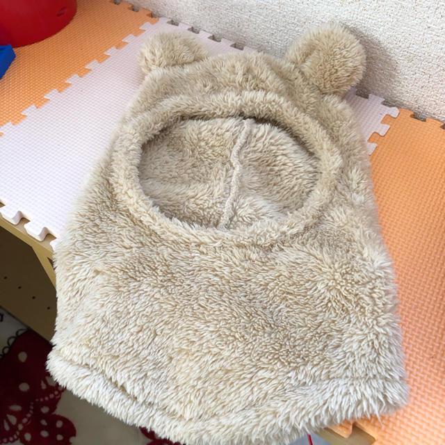 SM2(サマンサモスモス)のSM2 Lagomキッズ帽子 キッズ/ベビー/マタニティのこども用ファッション小物(帽子)の商品写真