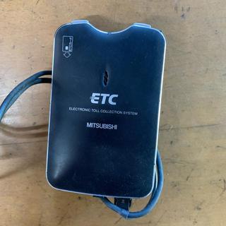 ミツビシ(三菱)のETC(ETC)