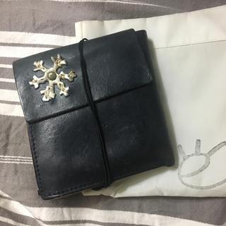 アッシュペーフランス(H.P.FRANCE)のエバゴス 財布(財布)
