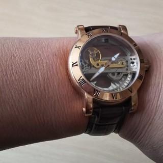 サルバトーレマーラ(Salvatore Marra)のSalvatoreMarra 腕時計(腕時計(アナログ))