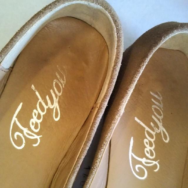Feed you(フィージュ)のFeed you ローヒール レディースの靴/シューズ(ローファー/革靴)の商品写真