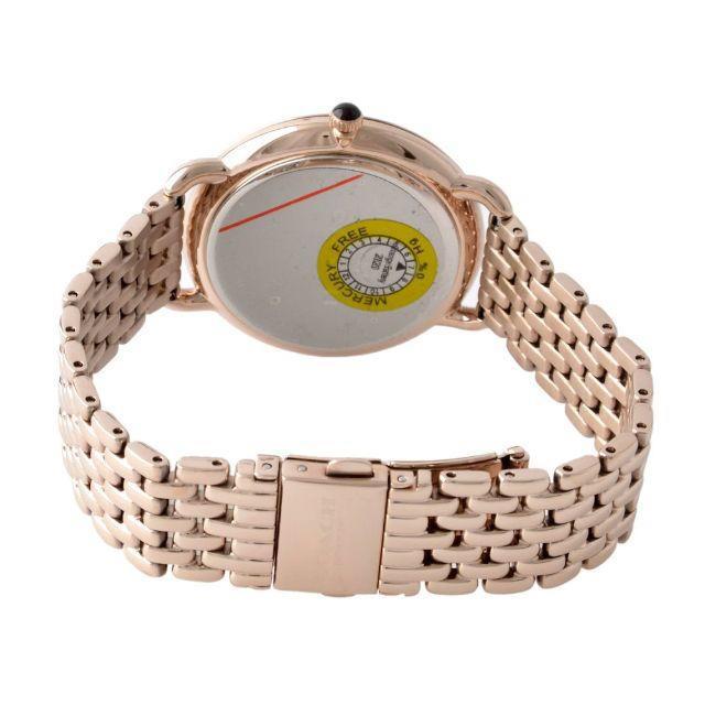 e8a5d9be29c4 COACH(コーチ)のコーチ COACH 14502787 デランシースリム レディース 腕時計 レディースのファッション