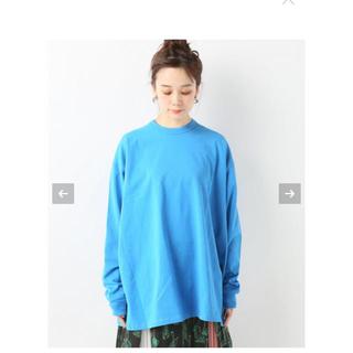 ジャーナルスタンダード(JOURNAL STANDARD)のlily様専用 MAISON EUREKA メゾン・エウレカ(Tシャツ(長袖/七分))