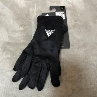 アディダス(adidas)のadidas アディダス 手袋 グローブ glove bm4410(手袋)