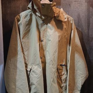 シェラデザイン(SIERRA DESIGNS)のシエラデザイン マウンテンジャケット 80年代 ゴアテックス(マウンテンパーカー)