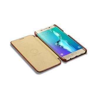サムスン(SAMSUNG)の正規品 ICARER Galaxy S6edge ケース(スマートフォン本体)
