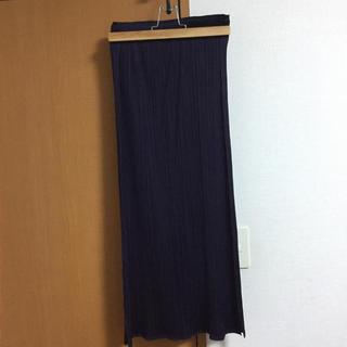 プリーツプリーズイッセイミヤケ(PLEATS PLEASE ISSEY MIYAKE)のプリーツプリーズ イッセイミヤケ スカート pleats please(ロングスカート)