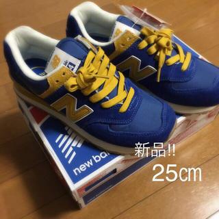 ニューバランス(New Balance)の送料込み☆ニューバランス 574 (スニーカー)