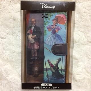 ディズニー(Disney)のホーンテッドマンション スマートフォン ケース ホンテ スマホケース ディズニー(スマホケース)