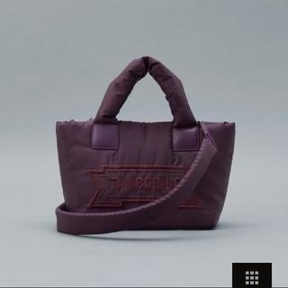 キムジョーンズ(KIM JONES)ラストコレクション ナカワタミニトートバッグ