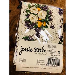 ジェシースティール(Jessie Steele)のJessie Steele☆ナフキン☆ホームパーティー☆鳩(収納/キッチン雑貨)