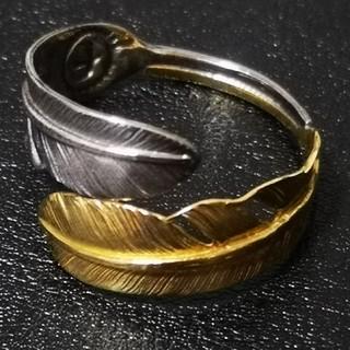 ゴローズ(goro's)の専用出品物 コンビフェザー26号(リング(指輪))