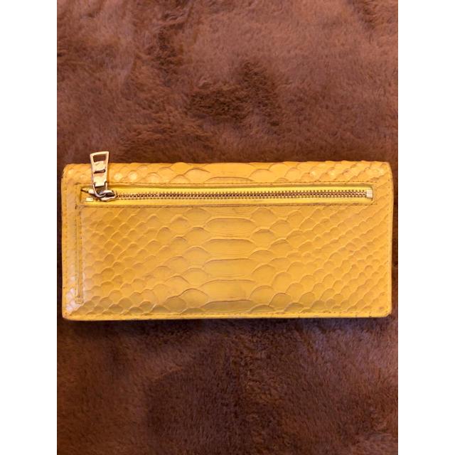 881a3c8ef15b COACH(コーチ)のコーチ coach 長財布 財布 かぶせ蓋 黄色 イエロー レディース レディースの