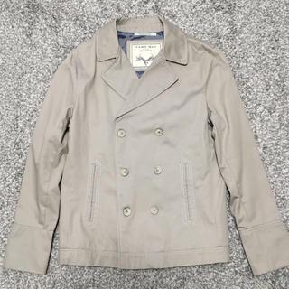 ザラ(ZARA)のZARAトレンチジャケット EUR L(トレンチコート)