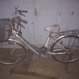 ディージェイホンダ(dj honda)のHONDA 電動自転車 26インチ(自転車本体)