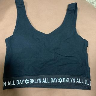 Brooklyn All Day BAD キャミソール