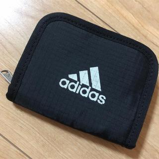 アディダス(adidas)のadidas財布(折り財布)
