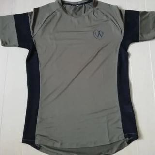 ナイキ(NIKE)のIMBD アイムボディ Tシャツ JIN COR カネキン 筋トレ (その他)