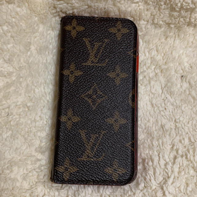 Burberry iPhone7 カバー | LOUIS VUITTON - ルイヴィトン iPhone7 ケースの通販 by チヒロ's shop|ルイヴィトンならラクマ