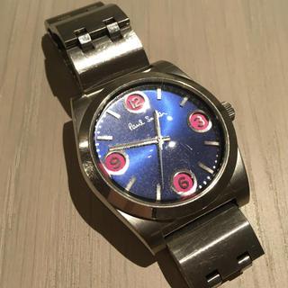 ポールスミス(Paul Smith)のPaulSmith 腕時計(金属ベルト)