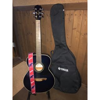 ジェームス(James)の【ピーさん様専用】トップ単板のアコースティックギター(アコースティックギター)