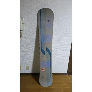 シムス(SIMS)のSIMS スノーボード 151cm(ボード)