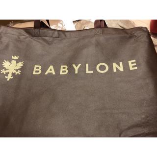 バビロン(BABYLONE)のお値下げ!BABYLONE2019 福袋 抜き取りなし 未開封 (セット/コーデ)