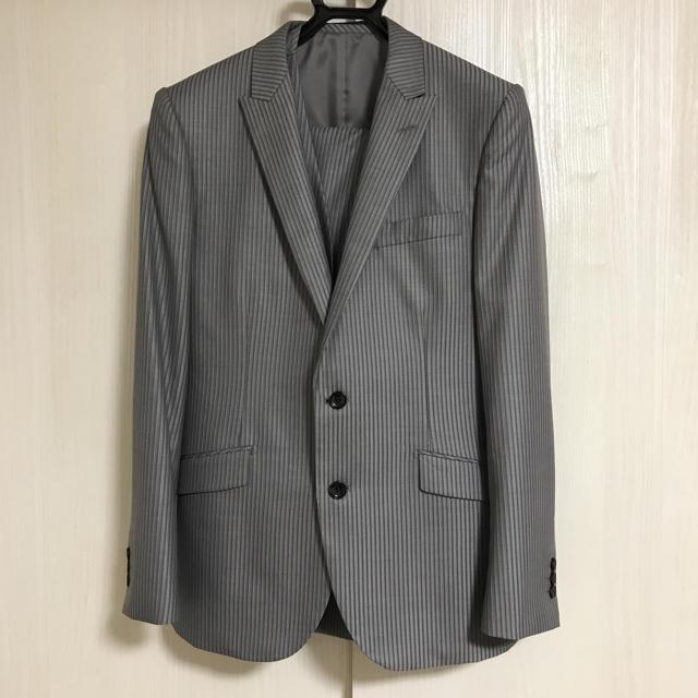 TETE HOMME(テットオム)の新品 テットオム スーツ セットアップ メンズのスーツ(セットアップ)の商品写真