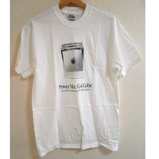 アップル(Apple)のアップル CUBE  Tシャツ(Tシャツ/カットソー(半袖/袖なし))