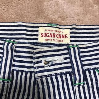 シュガーケーン(Sugar Cane)のSHUGAR CANEハーフパンツ(デニム/ジーンズ)