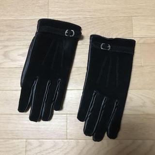 コムサイズム(COMME CA ISM)のCOMME CA ISM 手袋(手袋)