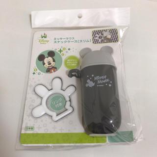 ディズニー(Disney)のミッキー おやつケース(その他)