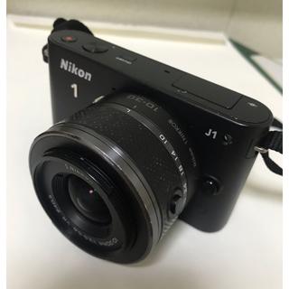 ニコン(Nikon)のNIKON ミラーレス 一眼 カメラ(ミラーレス一眼)
