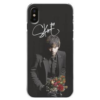スカイハイ(SKYHi)のSKY-HI ♠︎ iPhoneケース(iPhoneケース)